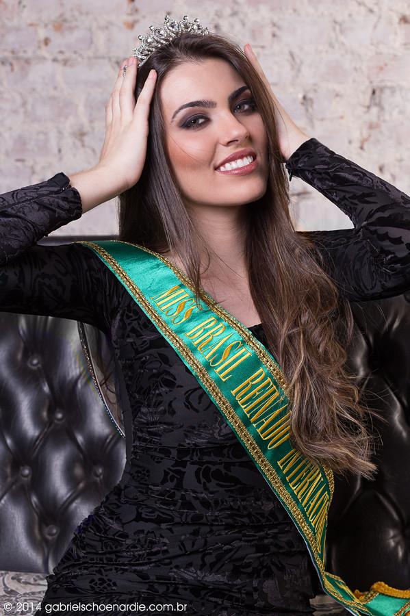 vitoria bisognin, miss brasil rainha internacional do cafe 2015, candidata a miss rio grande do sul universo 2017. Vjrumqy8