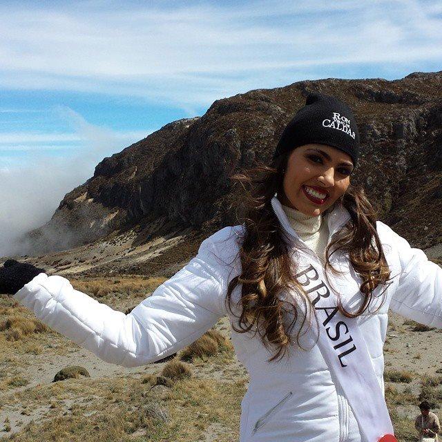 vitoria bisognin, miss brasil rainha internacional do cafe 2015, candidata a miss rio grande do sul universo 2017. - Página 2 Xq6yrxix