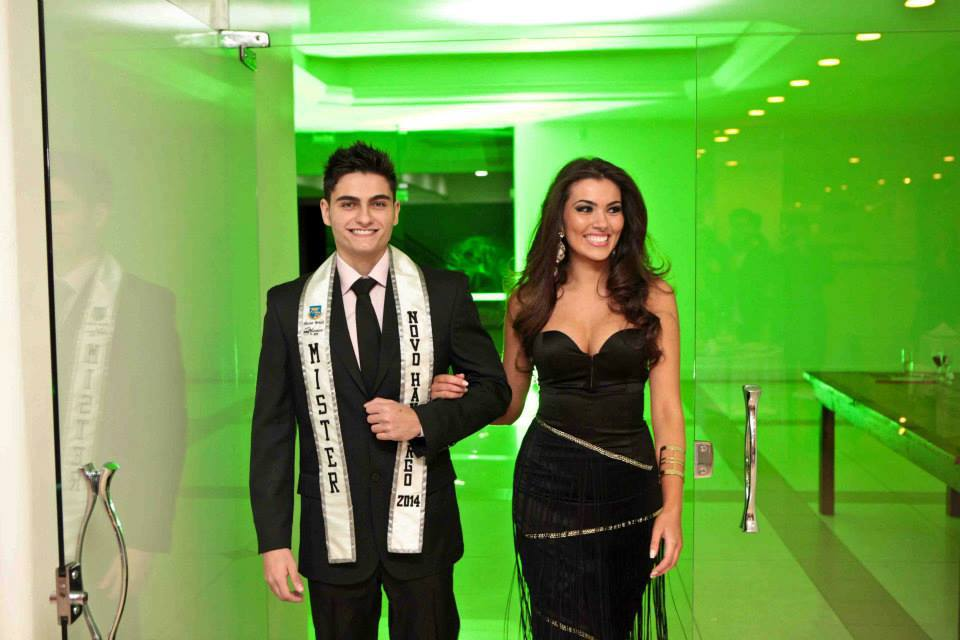 vitoria bisognin, miss brasil rainha internacional do cafe 2015, candidata a miss rio grande do sul universo 2017. - Página 6 Xva245gl