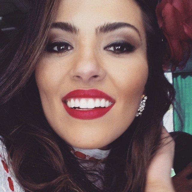 vitoria bisognin, miss brasil rainha internacional do cafe 2015, candidata a miss rio grande do sul universo 2017. - Página 2 Y888r58g