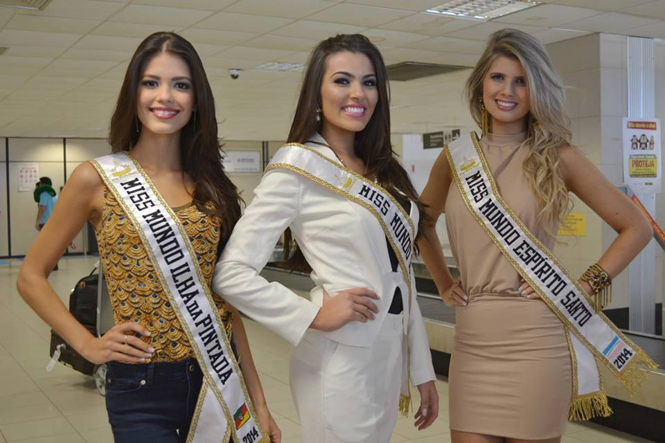vitoria bisognin, miss brasil rainha internacional do cafe 2015, candidata a miss rio grande do sul universo 2017. - Página 6 Zxdxozyk