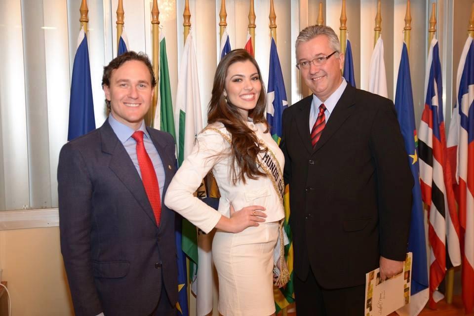 vitoria bisognin, miss brasil rainha internacional do cafe 2015, candidata a miss rio grande do sul universo 2017. - Página 34 Uzft8rxu