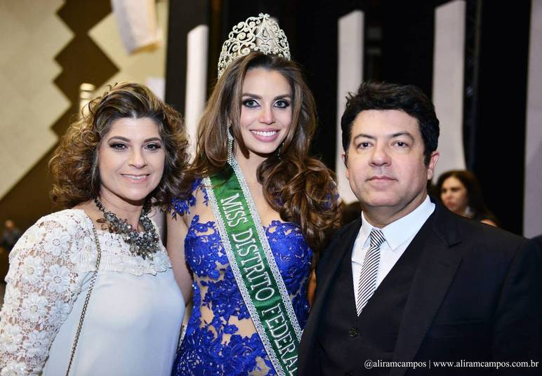 luisa lopes, miss brasil terra 2010. - Página 2 Loozzqry