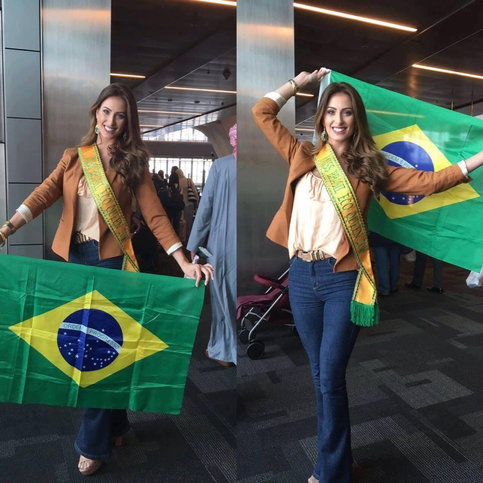 lais berte, top 3 de rainha hispanoamericana 2017, top 2 de miss eco international 2016. - Página 3 Qjbohd9v