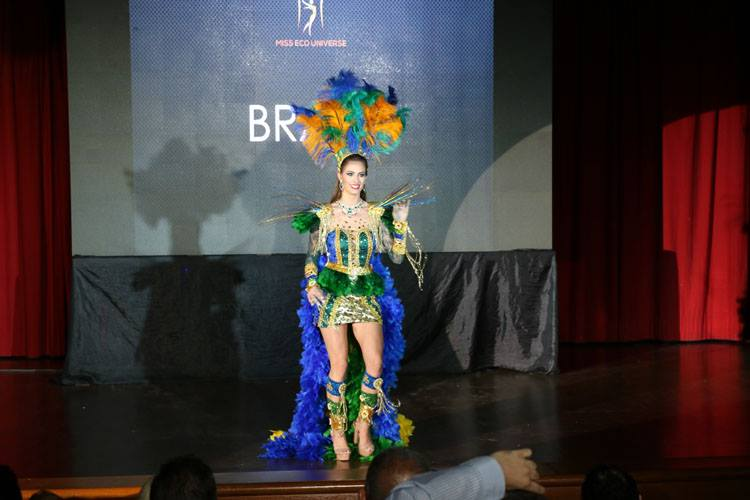 lais berte, top 3 de rainha hispanoamericana 2017, top 2 de miss eco international 2016. - Página 3 9yd3rkab
