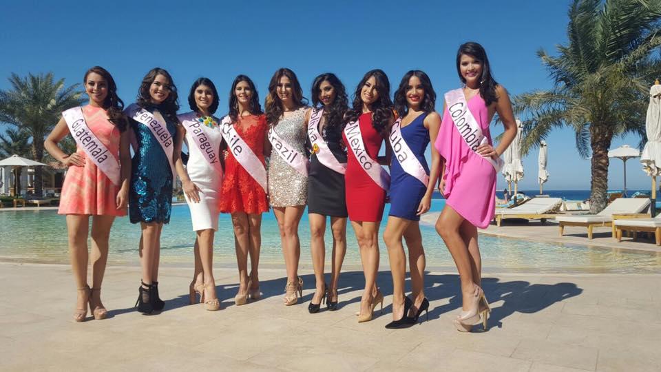 lais berte, top 3 de rainha hispanoamericana 2017, top 2 de miss eco international 2016. - Página 3 Mh9fyc88