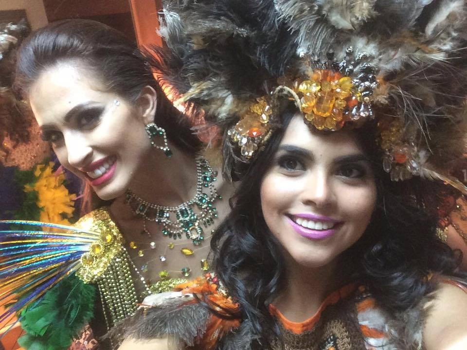 lais berte, top 3 de rainha hispanoamericana 2017, top 2 de miss eco international 2016. - Página 3 Ywjk5aws
