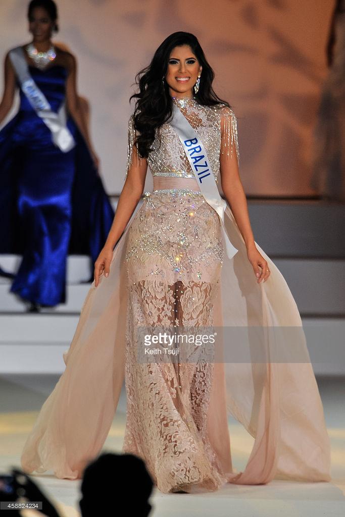 deise benicio, miss supranational brazil 2020/top 10 de miss international 2014. 2282lv3k