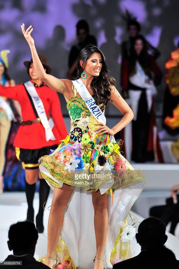 deise benicio, miss supranational brazil 2020/top 10 de miss international 2014. N3t77ges