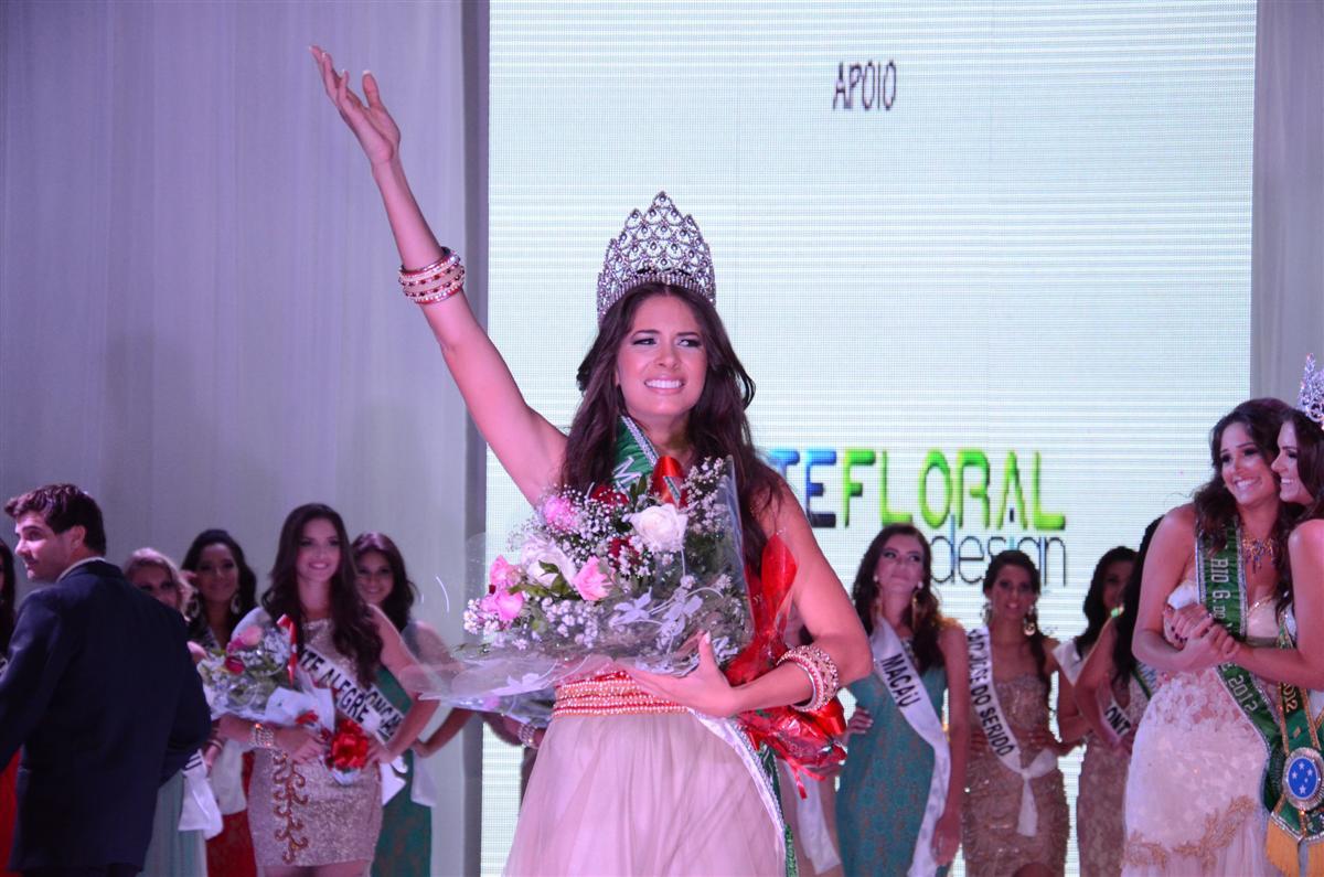 cristina alves, miss brasil internacional 2013. N9nxtuxk