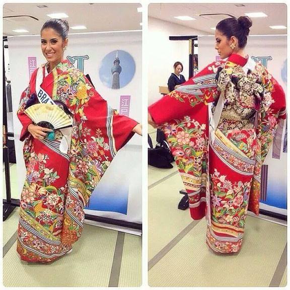 deise benicio, miss supranational distrito federal 2020/top 12 de miss international 2014. - Página 4 R4usomh7