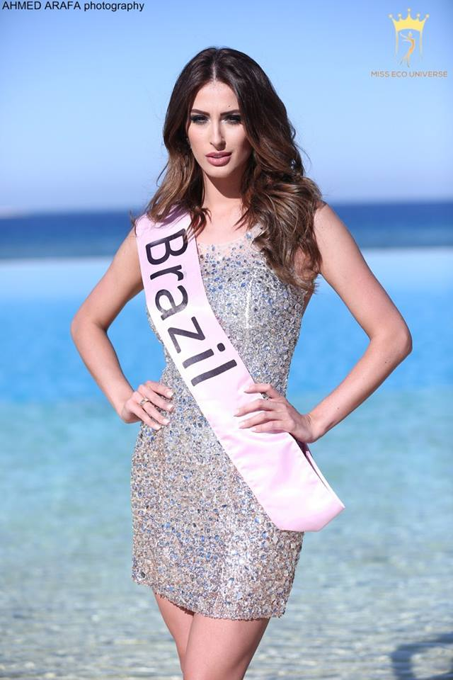 lais berte, top 3 de rainha hispanoamericana 2017, top 2 de miss eco international 2016. - Página 3 Llsuizem
