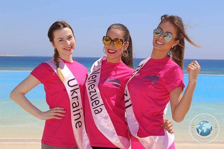 lais berte, top 3 de rainha hispanoamericana 2017, top 2 de miss eco international 2016. - Página 3 Ync82sxr