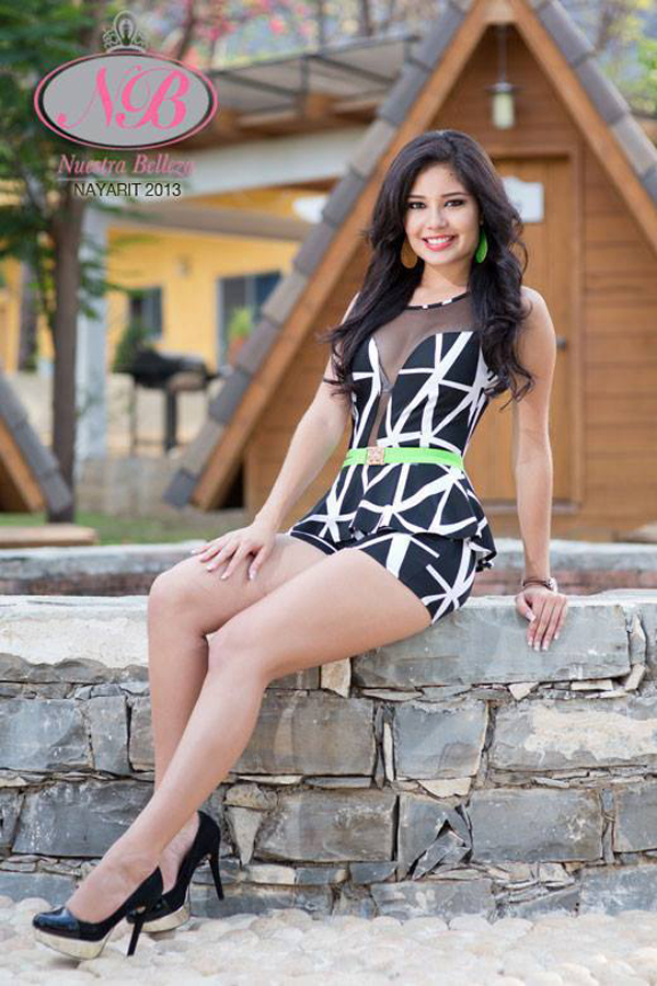 geraldine ponce, miss mexico international 2016. Ztc6ldzu