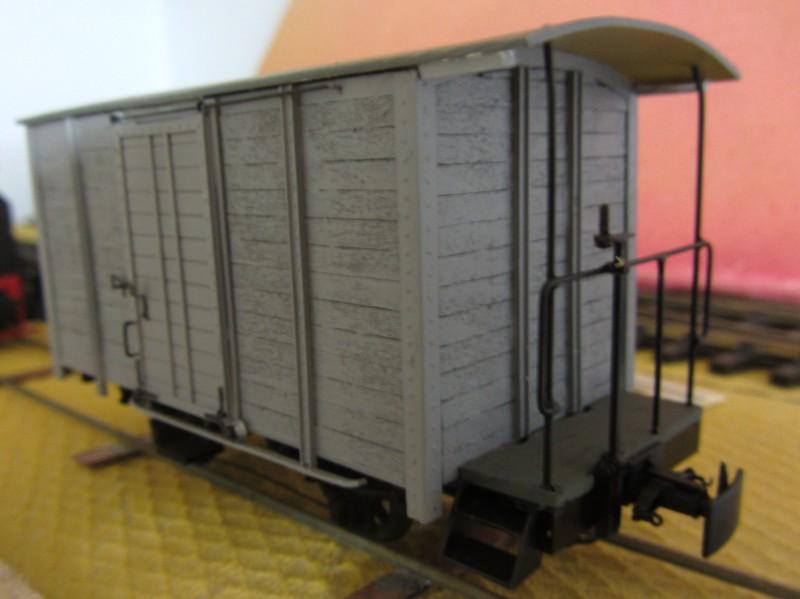 Fahrzeuge der GSK (0m) Genitf4n