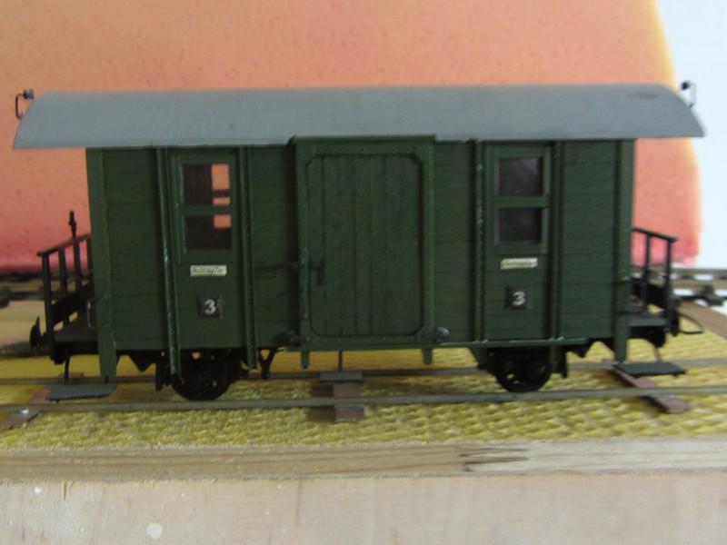 Fahrzeuge der GSK (0m) Osw74n79