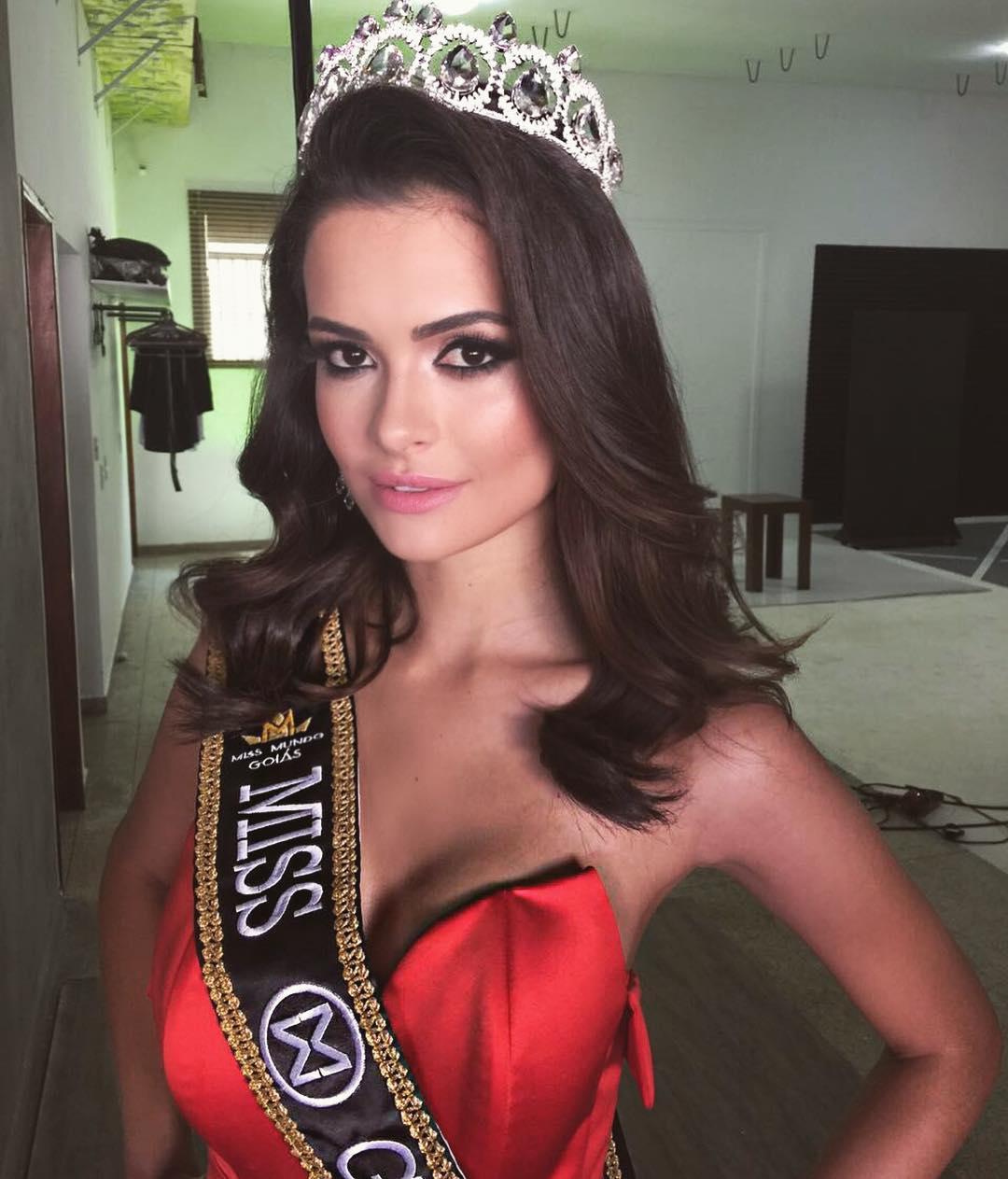 beatrice fontoura, top 10 de miss world 2016. - Página 2 C4yj6dq3