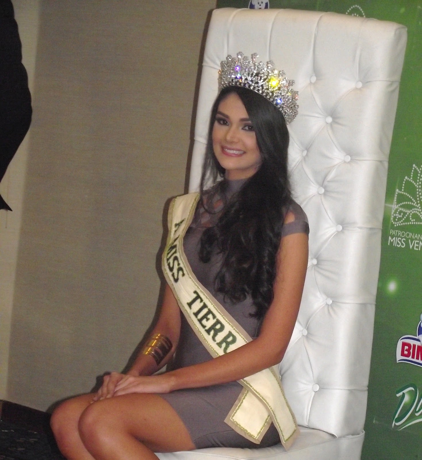 andrea rosales, miss earth venezuela 2015 (top 8 de miss earth 2015). 3qe69lns
