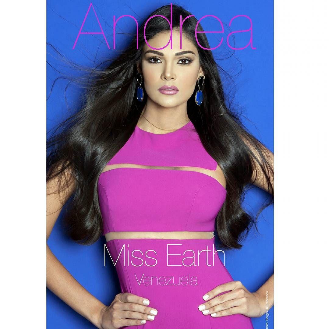 andrea rosales, miss earth venezuela 2015 (top 8 de miss earth 2015). - Página 4 6qgc6vtg