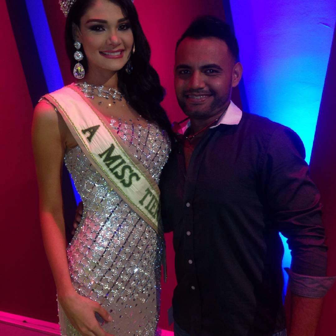 andrea rosales, miss earth venezuela 2015 (top 8 de miss earth 2015). - Página 4 82jjv4j5