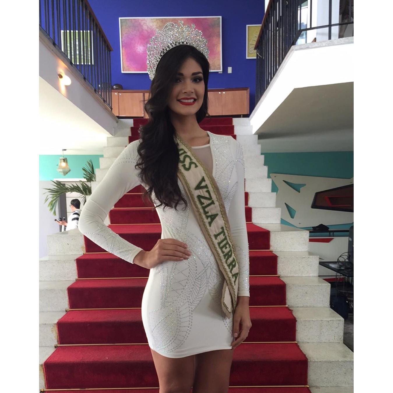 andrea rosales, miss earth venezuela 2015 (top 8 de miss earth 2015). - Página 4 8w5llmdn