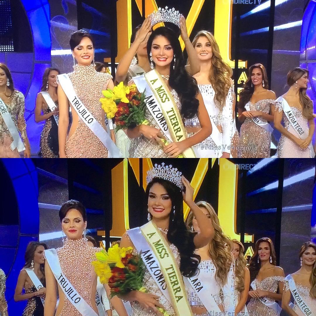 andrea rosales, miss earth venezuela 2015 (top 8 de miss earth 2015). - Página 4 Bdzm3x2i