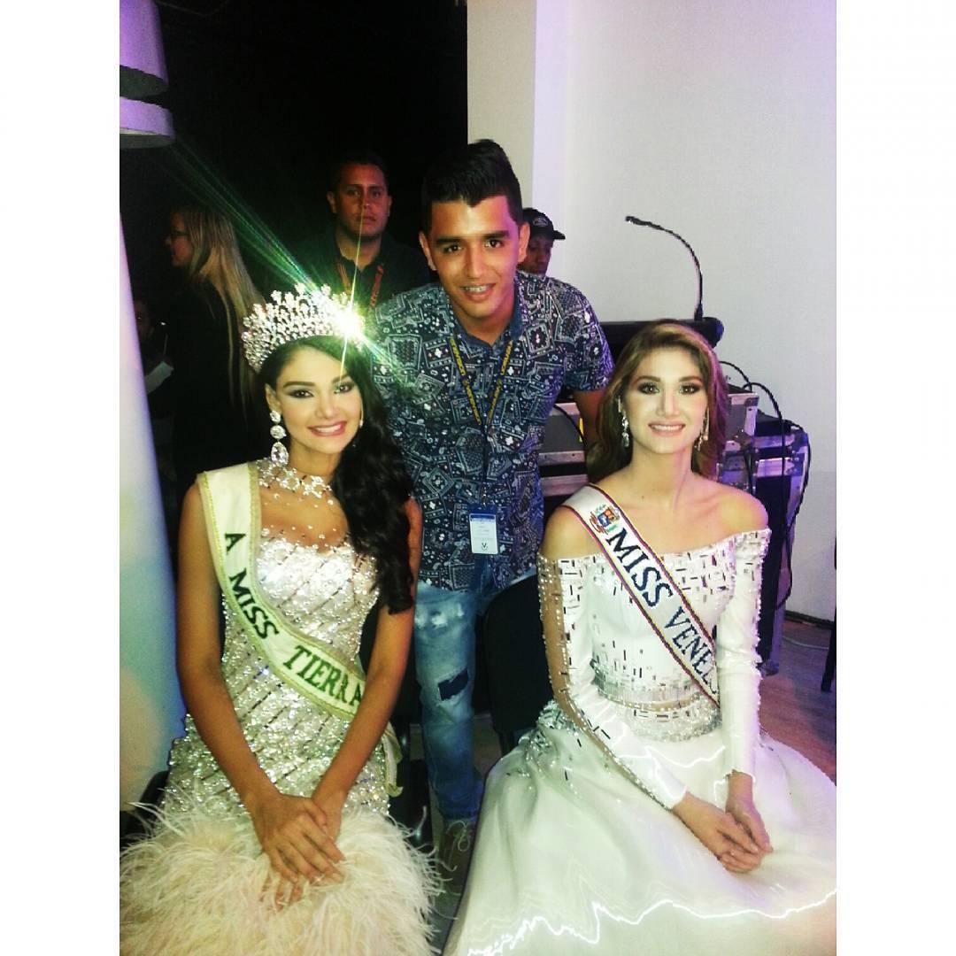 andrea rosales, miss earth venezuela 2015 (top 8 de miss earth 2015). - Página 4 N2hek8x6