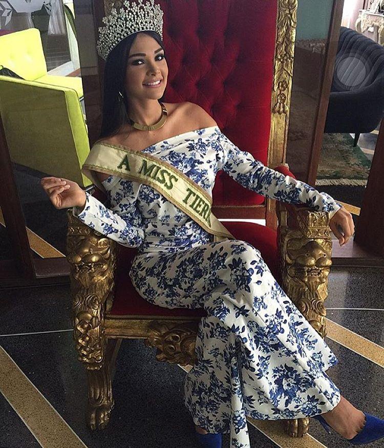 andrea rosales, miss earth venezuela 2015 (top 8 de miss earth 2015). - Página 4 N6qboftv