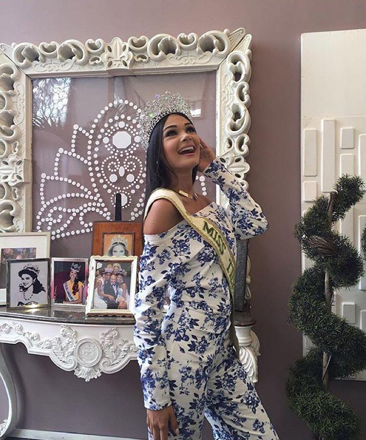 andrea rosales, miss earth venezuela 2015 (top 8 de miss earth 2015). - Página 4 Ozerzf5p