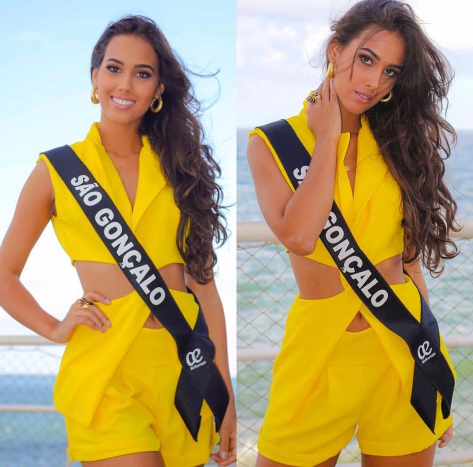 rumores de q miss sao goncalo 2016 ira participar do miss bahia universo 2017. 6jmquf9a