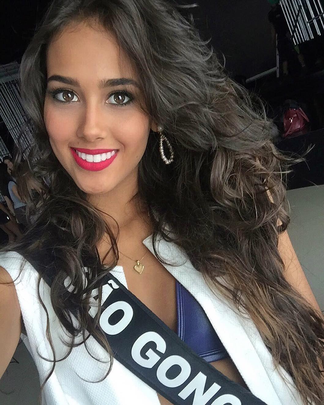 rumores de q miss sao goncalo 2016 ira participar do miss bahia universo 2017. 7cigz98j
