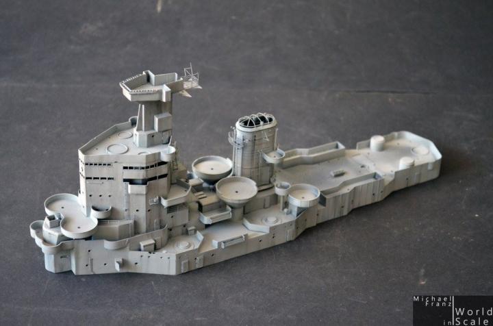 HMS NELSON - 1/200 by Trumpeter + MK.1 Design - Seite 2 Xh4p8uk4