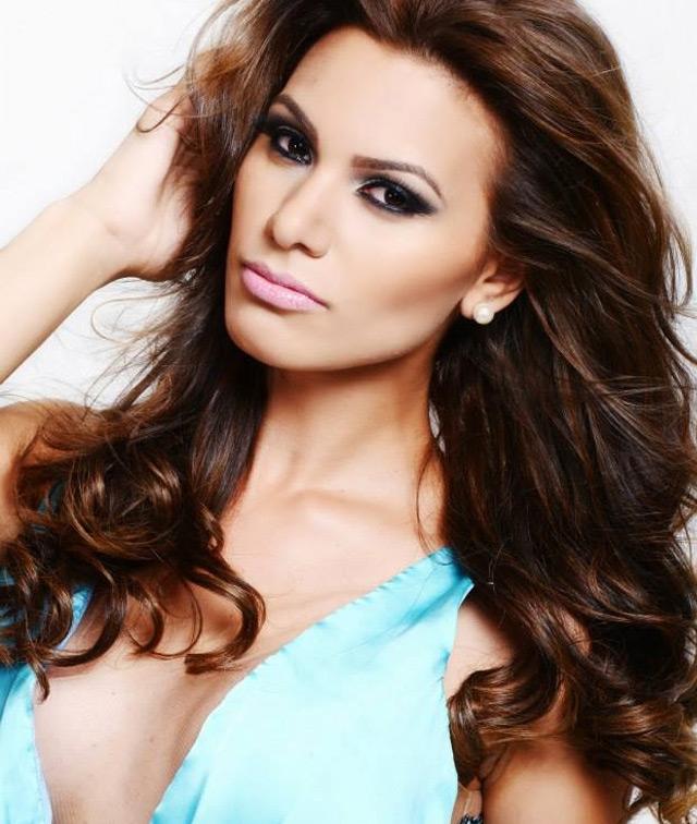 taynara gargantini, segunda finalista de miss continentes unidos 2016. 8q6yaomo