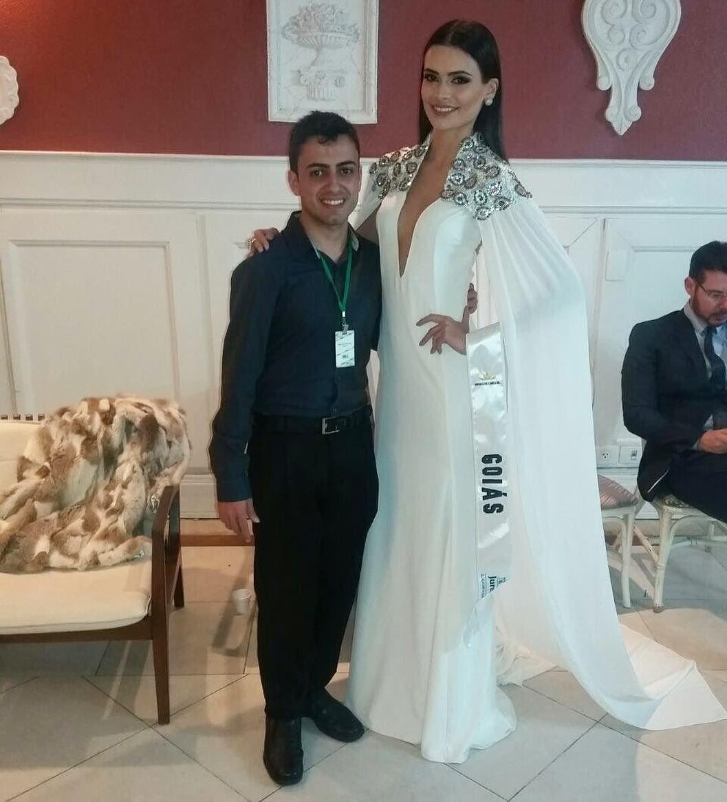 beatrice fontoura, top 10 de miss world 2016. - Página 3 Jurkps6w