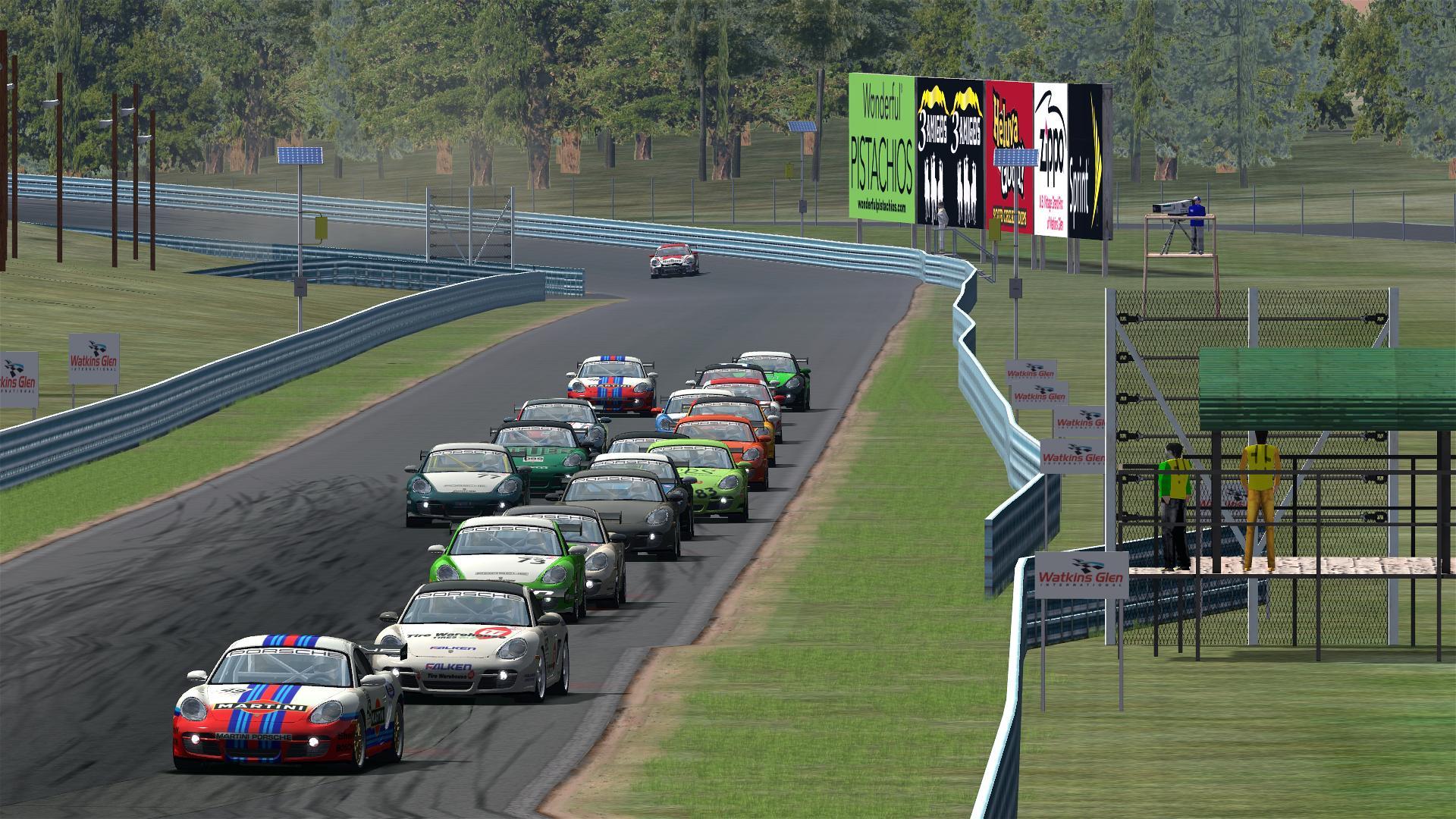 Automobilista - Porsche Cayman Cup V1.0 Tseb6wvr