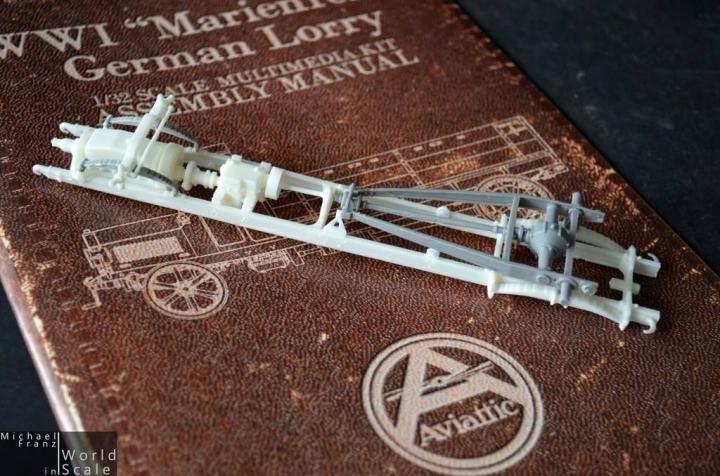 """Daimler """"Marienfelde"""" - 1/32 by Aviattic 6itnt6a2"""