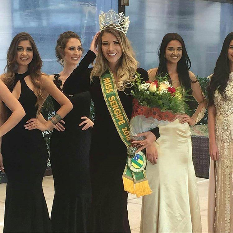 carol valenca, miss sergipe 2021 e 2016/miss sergipe empresarial 2018. Xqx6mjo2