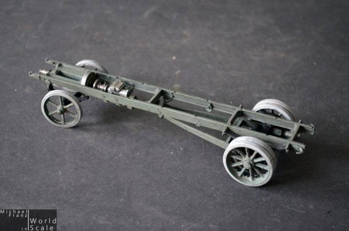 "Daimler ""Marienfelde"" - 1/32 by Aviattic Bdpkthci"