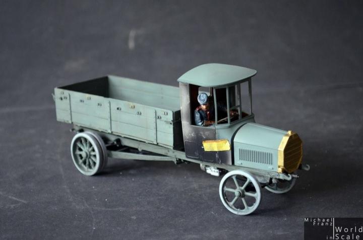 "Daimler ""Marienfelde"" - 1/32 by Aviattic Njm9na7r"