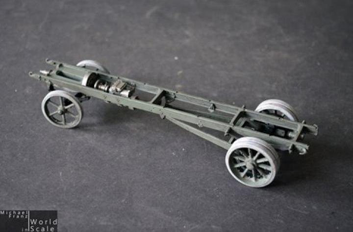 "Daimler ""Marienfelde"" - 1/32 by Aviattic X6oiitvf"