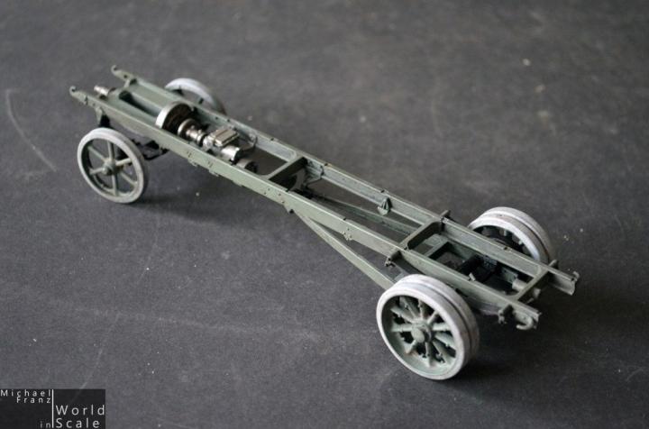 "Daimler ""Marienfelde"" - 1/32 by Aviattic Yecomd7g"
