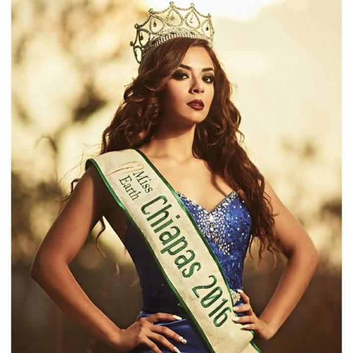 itzel paola astudillo, miss chiapas 2020 para miss mexico 2021/primera finalista de miss panamerican international 2018/top 16 de miss earth 2016. Eg5j2fem