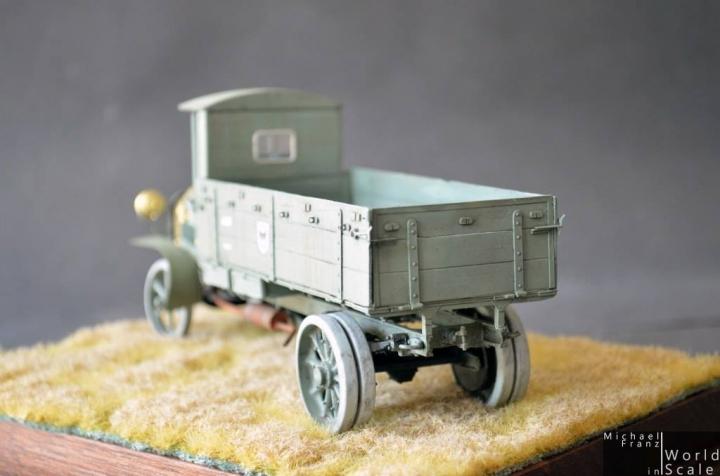 """Daimler """"Marienfelde"""" - 1/32 by Aviattic  F7r8hr7x"""