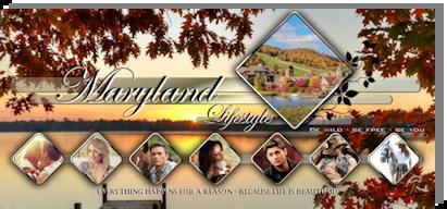 Das Maryland Lifestyle Grüßt euch ganz lieb! K6hqlck6