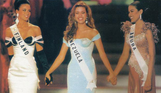 alicia machado, miss universe 1996. - Página 2 2llru4nd