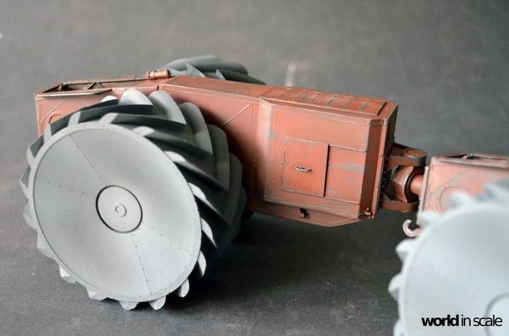 Lauster Wargel LW-5 - 1/35 by New Connection Models (Kraut Kits) V6bkocn7