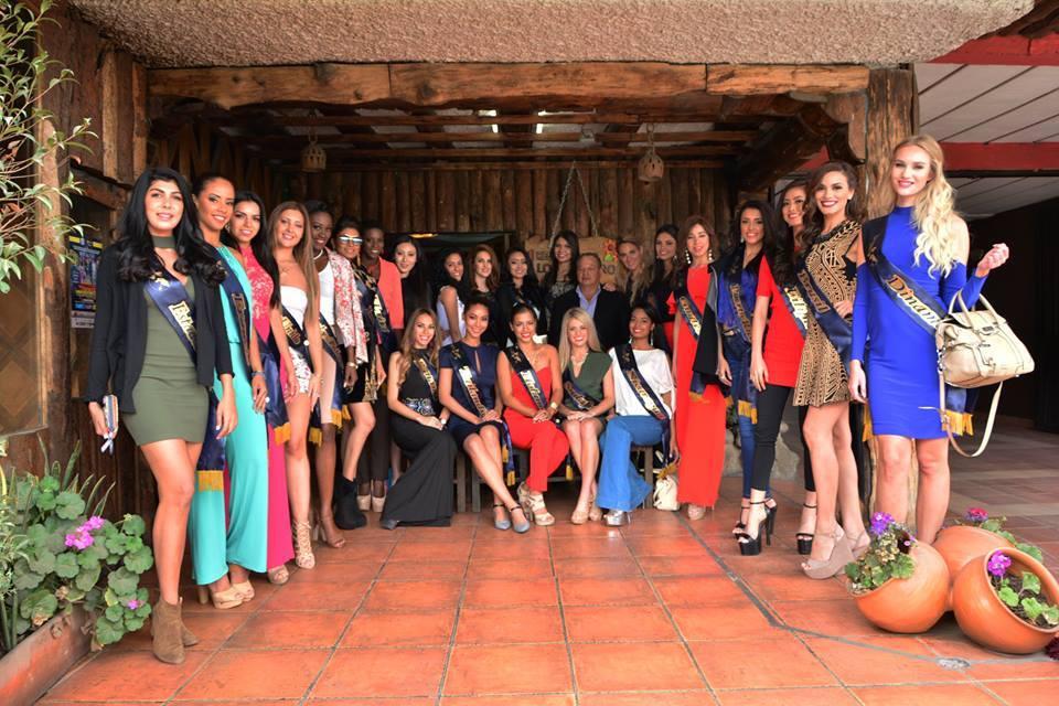 taynara gargantini, segunda finalista de miss continentes unidos 2016. 862y9pna