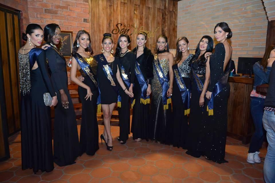 taynara gargantini, segunda finalista de miss continentes unidos 2016. E4qwnkoz