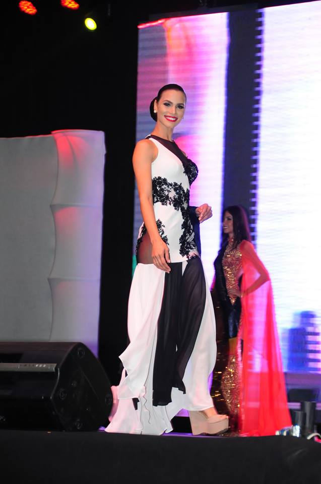 taynara gargantini, segunda finalista de miss continentes unidos 2016. - Página 2 Fvopeshf