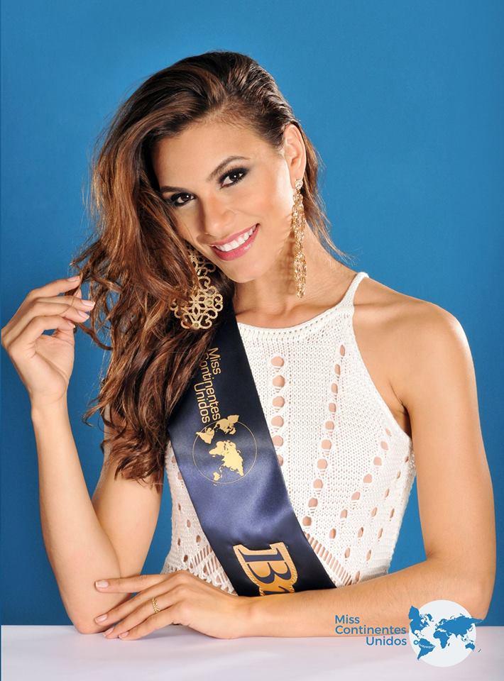 taynara gargantini, segunda finalista de miss continentes unidos 2016. Qwgzr75o